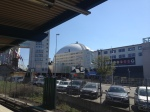 Globen Train Station