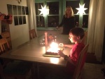 Officially 11!!!