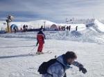 Italian skier.