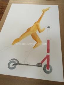 scooter giraffeIMG_4504
