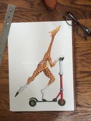 scooter giraffeIMG_4521