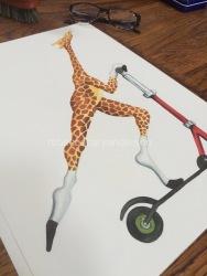 scooter giraffeIMG_4522