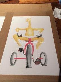 tricycle giraffeIMG_4465