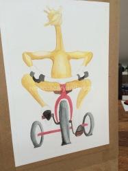 tricycle giraffeIMG_4467