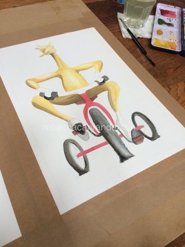 tricycle giraffeIMG_4468