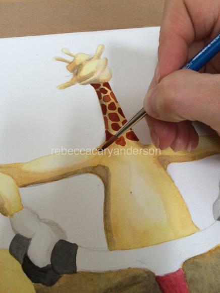 tricycle giraffeIMG_4469