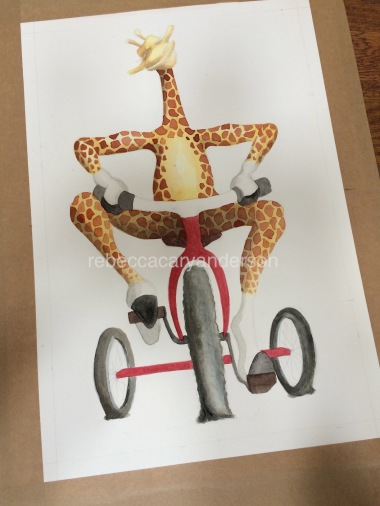 tricycle giraffeIMG_4471
