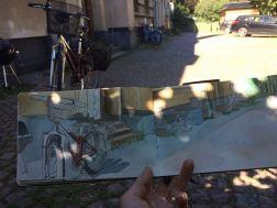 basket bikeIMG_6129